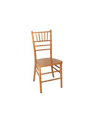 aluguel de cadeira tiffany clara madeira