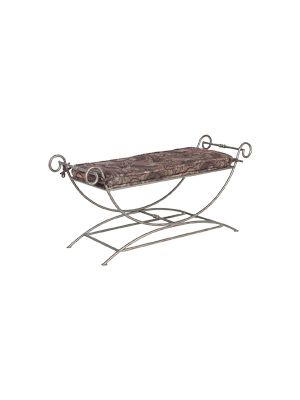 aluguel de banco kilin ferro