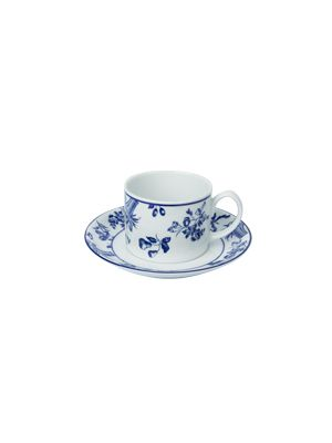 aluguel de xícara de chá chintz