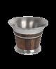 aluguel de champanheira madeira alumínio